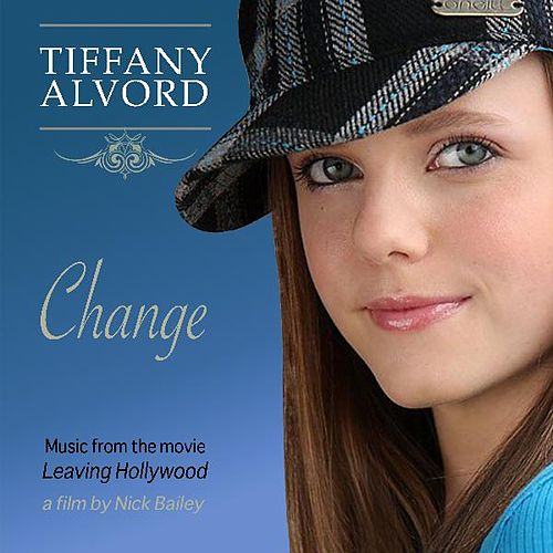 Change by Tiffany Alvord