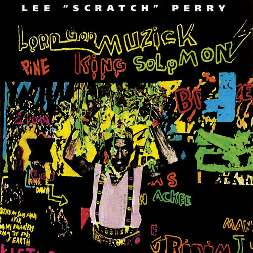 Play & Download Lord God Muzick by Lee 'Scratch' Perry | Napster