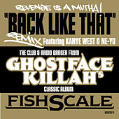 Back Like That by Ghostface Killah