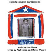 The Capeman by Various Artists