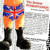 Play & Download The British Punkinvasion Vol.2 by Various Artists | Napster