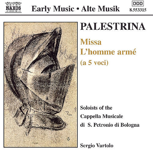 Play & Download Missa L'homme arme by Giovanni da Palestrina | Napster