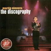 Play & Download Martin nievera the discography (vicor 40th anniv coll) by Martin Nievera | Napster