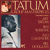Play & Download The Tatum Group Masterpieces, Vol. 8 by Art Tatum | Napster