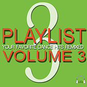 Playlist Volume 3 by Various Artists