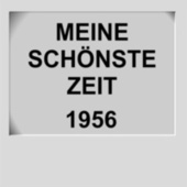 Play & Download Meine schönste Zeit 1956 by Various Artists | Napster