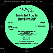 Play & Download Untitled Love Affair by Demarkus Lewis | Napster
