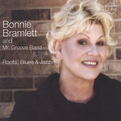 Roots, Blues & Jazz by Bonnie Bramlett