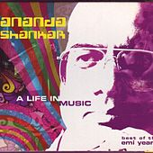 A Life In Music Volume 1 by Ananda Shankar