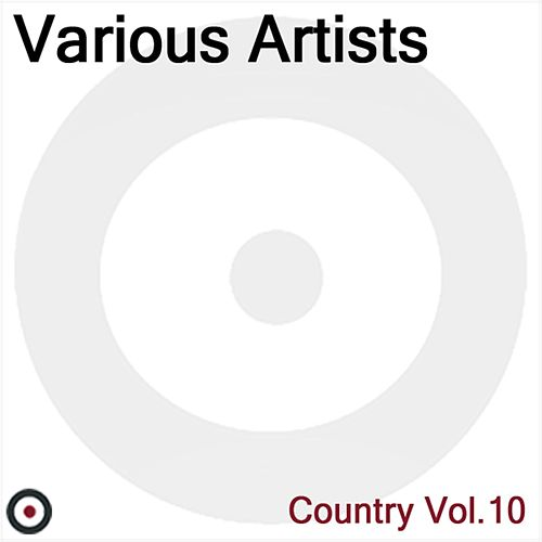 Country Volume 10 by Various Artists