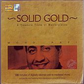 Play & Download Solid Gold Mohammed Rafi by Mohammed Rafi | Napster