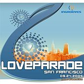 Play & Download Love Parade by Various Artists | Napster