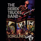 Songlines Live Ep by Derek Trucks Band