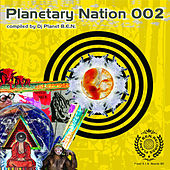 Planetary Nation 002 by Various Artists