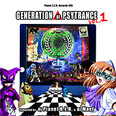 Generation Of Psytrance Vol.1 by Various Artists