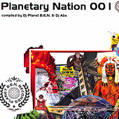 Planetary Nation Vol.1 by Various Artists