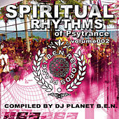 Play & Download Spiritual Rhythms Of Psytrance Vol.2 by Various Artists | Napster