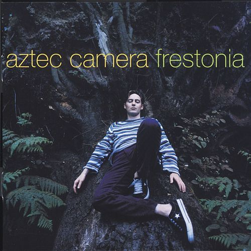 Frestonia by Aztec Camera