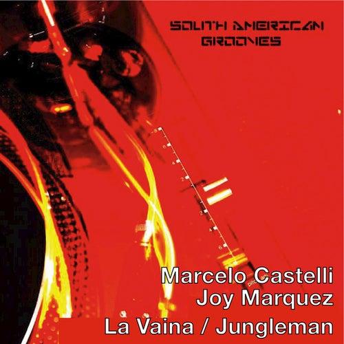 Play & Download La Vaina / Jungleman by Marcelo Castelli | Napster