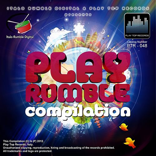 Play & Download Play Rumble (Compilation) by Various Artists | Napster