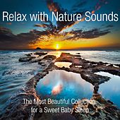 Relax With Nature Sounds (The Most Beautiful Collection for a Sweet Baby Sleep) di Various Artists