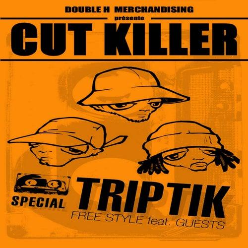 Cut Killer Triptik (French Mix) by Various Artists