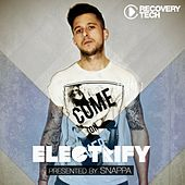 Electrify Presented By Snappa by Various Artists