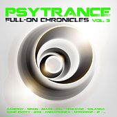 PsyTrance, Vol. 3 (Finest PsyTrance And Goa Trance Music) by Various Artists
