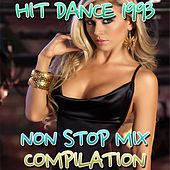 Hit Dance 1993 Compilation Non Stop Mix by Various Artists