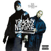 Icons von Naughty By Nature
