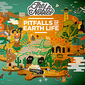 Play & Download Pitfalls of Earth Life by Los Nobles | Napster