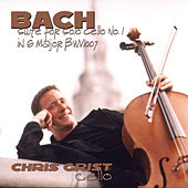 BACH - Suite for Solo Cello No. 1 in G Major BWV1007 by Chris Grist