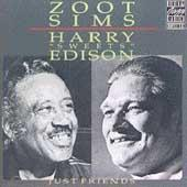 Play & Download Just Friends by Zoot Sims | Napster