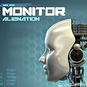 Play & Download Alienation - EP by Monitor | Napster