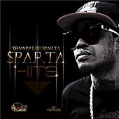 Play & Download Sparta Hits, Vol. 1 by Various Artists | Napster
