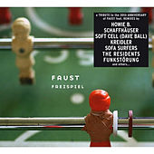 Play & Download Freispiel by Faust | Napster