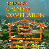 Play & Download 2003 Calypso Compilation by Various Artists | Napster