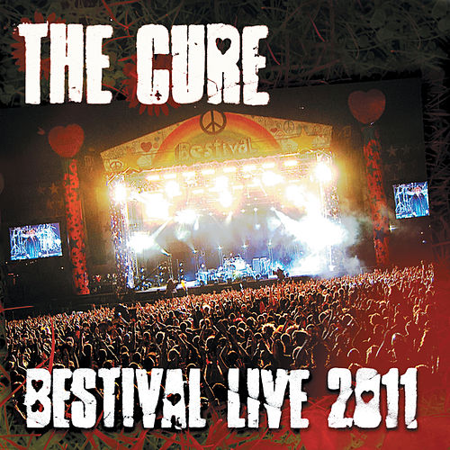 Bestival Live 2011 von The Cure