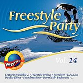 Freestyle Party Vol.14 by Various Artists