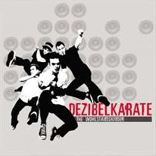 Play & Download Dezibelkarate by Wohlstandskinder | Napster