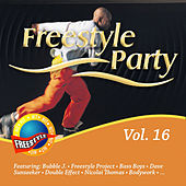 Freestyle Party Vol.16 by Various Artists