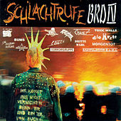 Play & Download Schlachtrufe BRD 4 by Various Artists | Napster