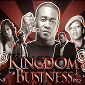 Kingdom Business 2 von Various Artists