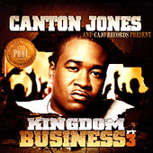 Kingdom Business 3 by Various Artists