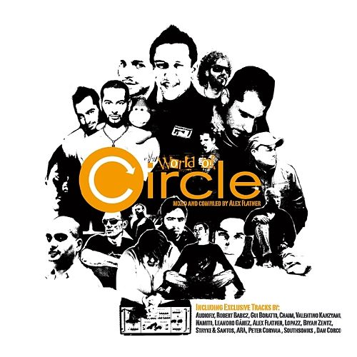 World Of Circle by Various Artists