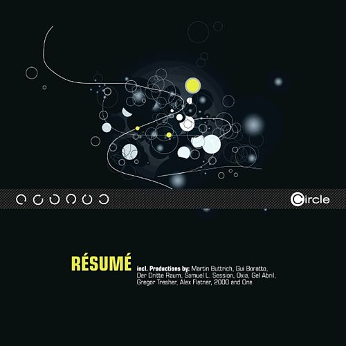 Resume by Various Artists