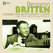 Play & Download Britten: Chamber & Instrumental Works by Various Artists | Napster