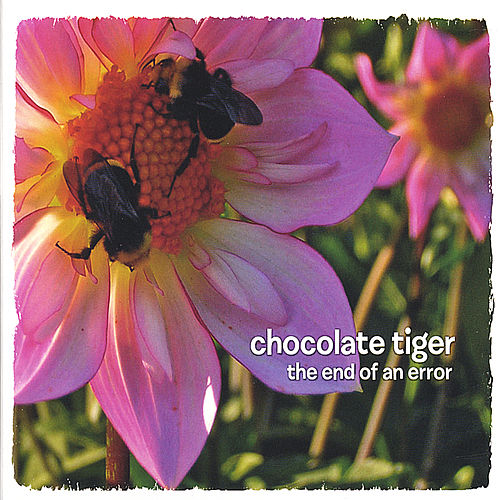 Play & Download The End of an Error by Chocolate Tiger | Napster