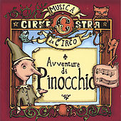 Play & Download Pinocchio by Cirkestra | Napster