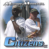 Play & Download Mixtape Mindstate by Citizens | Napster